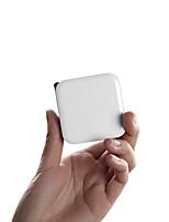 Недорогие -Зарядное устройство USB llano 2 Настольная зарядная станция С быстрой зарядкой 3.0 Стандарт Австралии Адаптер зарядки