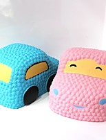 cheap -LT.Squishies Squeeze Toy / Sensory Toy / Stress Reliever Car Decompression Toys 1 pcs Adults Gift