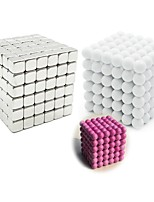 cheap -432 pcs Magnet Toy Magnetic Balls / Magnet Toy / Super Strong Rare-Earth Magnets Magnetic / Square Stress and Anxiety Relief / Office Desk Toys / Relieves ADD, ADHD, Anxiety, Autism Novelty All