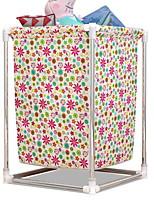 cheap -Fabrics Rectangle Cool Home Organization, 1pc Storage Baskets