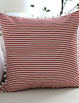cheap -1 pcs Polyester Pillow Case, Geometric Patterned / Modern Style