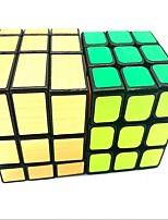economico -cubo di Rubik z-cube Scramble Cube / Floppy Cube 3*3*3 Cubo Cubi di Rubik Cubo a puzzle Livello professionale Regalo