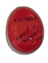 abordables -Herramientas de cocina Resina Creativo / Gradiente de Color Utensilios especiales / Termómetro para huevo 1pc
