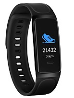 cheap -Smart Bracelet Smartwatch C7S for iOS / Android Heart Rate Monitor / Waterproof / Blood Pressure Measurement / Calories Burned / Long Standby Pedometer / Call Reminder / Activity Tracker / Sleep