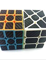 economico -cubo di Rubik yuxin Alien 2*2*2 / 3*3*3 Cubo Cubi Cubo a puzzle Satinato / Stress e ansia di soccorso Regalo Tutti