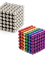 cheap -432 pcs Magnet Toy Magnetic Toy / Magnetic Balls / Magnetic Sticks Halloween 3K Screen Pillow Teen Gift