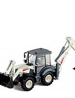 baratos -Carros de Brinquedo Veiculo de Construção Veiculo de Construção Novo Design Liga de Metal Todos Crianças / Adolescente Dom 1 pcs