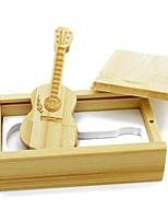 preiswerte -Ants 2GB USB-Stick USB-Festplatte USB 2.0 Holz / Bambus
