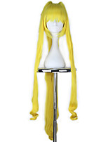 economico -Parrucche Cosplay Cosplay Cosplay Anime Parrucche Cosplay 266.7 cm CM Tessuno resistente a calore Tutti