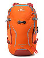 abordables -35 L Sacs à Dos - La peau 3 densités, Vestimentaire, Respirabilité Extérieur Cyclisme, Voyage Nylon Orange, Vert, Bleu