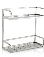 cheap -Kitchen Organization Cookware Holders Stainless Steel Creative / Creative Kitchen Gadget / Easy to Use 1pc