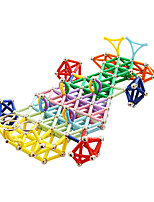 cheap -Magnetic Sticks 560 pcs Creative Transformable / Parent-Child Interaction All Gift
