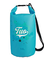 cheap -10 L Waterproof Dry Bag Rain-Proof, Wearable for Swimming / Diving / Snorkeling
