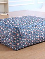 """Недорогие -Сумка для хранения Ткань """"Оксфорд"""" Обычные Дорожная сумка 1 сумка для хранения Сумки для хранения домашних хозяйств"""