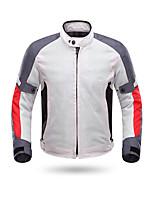Недорогие -DUHAN D201B Одежда для мотоциклов ЖакетforВсе Все сезоны Износостойкий / Водонепроницаемый / Защита