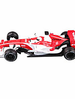 abordables -Coches de juguete Coche de Fórmula 1 Vehículos / Coche de carreras Vista de la ciudad / Palabra fresca / Frase / Cool Metal Todo Adolescente Regalo 1 pcs