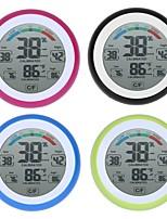 cheap -Alarm clock Digital Plastics Automatic 1 pcs