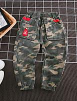 economico -Bambino Da ragazza Con stampe Pantaloni