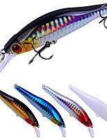 cheap -5 pcs pcs Fishing Lures Hard Bait Plastic Outdoor Bait Casting / Lure Fishing / General Fishing