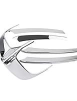 Недорогие -6шт Автомобиль Легкая брови Деловые Тип пасты For Передние противотуманные фары For Porsche кайман 2015 / 2016 / 2017