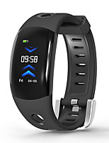 cheap -Smart Bracelet Smartwatch DM11 for Heart Rate Monitor / Calories Burned / Distance Tracking / Pedometers / Information Pedometer / Call Reminder / Activity Tracker / Sleep Tracker / Sedentary Reminder