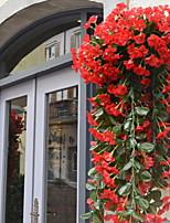 cheap -Artificial Flowers 1 Branch Classic Modern / Contemporary / Simple Style Eternal Flower Wall Flower