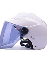 Недорогие -YEMA 319 Каска Взрослые Универсальные Мотоциклистам Защита от удара / Защита от ультрафиолета / Защита от ветра