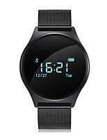 cheap -Smartwatch STM7 for Android 4.3 and above / iOS 7 and above New Design / Touch Screen / Heart Rate Monitor Pedometer / Activity Tracker / Sleep Tracker