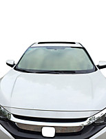 cheap -White Car Stickers Business Front Windshield Film(Transmittance>=70%) Car Film