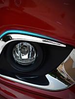 Недорогие -2pcs Автомобиль Легкая брови Деловые Тип пасты For Головной свет For Mazda Mazda6 / Atenza Все года