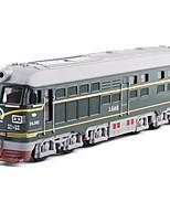 abordables -Petites Voiture Train Camion de transporteur Vue de la ville / Cool / Exquis Métal Tous Enfant / Adolescent Cadeau 1 pcs