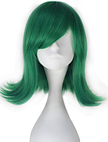 economico -Parrucche Cosplay Cosplay Cosplay Anime Parrucche Cosplay 88.9 cm CM Tessuno resistente a calore Tutti