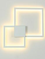 economico -UMEI™ Nuovo design / Creativo Moderno / Contemporaneo Salotto / Sala studio / Ufficio Alluminio Luce a muro 110-120V / 220-240V 20 W