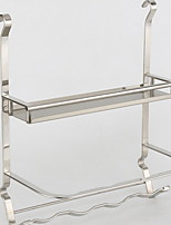 cheap -Kitchen Organization Cookware Holders Stainless Steel Storage / Easy to Use 1pc