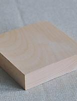 Недорогие -Дерево Прямоугольная Новый дизайн / Очаровательный / Творчество Главная организация, 1 комплект Органайзеры для украшений
