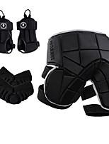 abordables -WOSAWE Équipement de protection motoforProtège Coudes / Pantalons / Brassards Unisexe Tissu Oxford / Lycra / EVA Antichoc / Protection / Faciliter l'habillage