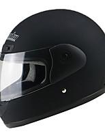 Недорогие -SENHU S168 Каска Взрослые Универсальные Мотоциклистам Противо-туманное покрытие / Скорость / Ударопрочный
