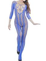 cheap -Women's Suits Nightwear - Mesh, Jacquard