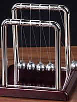 Недорогие -1шт Металл Модерн для Украшение дома, Декоративные объекты Дары
