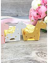 Недорогие -Вечеринка для будущей матери / День рождения Розовая бумага Свадебные украшения Рождение ребенка / Креатив Все сезоны