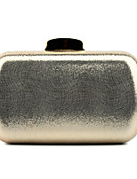 cheap -Women's Bags PU(Polyurethane) Evening Bag Sequin Gold / Black / Silver