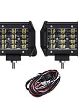 economico -2pcs Auto Lampadine 36 W LED integrato 3600 lm 12 LED luci esterne For Universali 2018