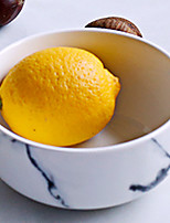 cheap -1 pc Porcelain / Ceramic New Design / Heatproof / Creative Serving & Salad Bowl / Dining Bowl / Bowls & Water Bottles, Dinnerware