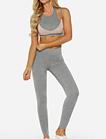 cheap -Women's Set - Color Block Pant