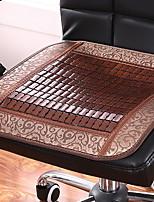 cheap -Chair Pad Classic Reactive Print Bamboo Fiber Slipcovers