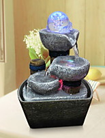 cheap -1pc Resin Modern / Contemporary / Simple Style for Home Decoration, Home Decorations Gifts