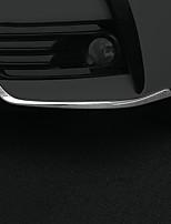 Недорогие -2pcs Автомобиль Бамперы Деловые Тип пряжки For Передний бампер автомобиля For Toyota Corolla 2017
