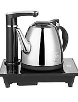 Недорогие -Электрочайники Новый дизайн Нержавеющая сталь Водяные печи 220-240 V 1350 W Кухонная техника