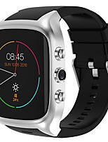 cheap -Smartwatch CW701 for Android Heart Rate Monitor / Waterproof / Calories Burned / GPS / Long Standby Stopwatch / Pedometer / Call Reminder / Activity Tracker / Sleep Tracker / WCDMA (850/2100MHz)