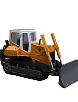 Недорогие -Игрушечные машинки Строительная техника Транспорт / Строительная техника Вид на город / Cool / утонченный Металл Все Для подростков Подарок 1 pcs